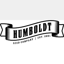 Humboldt Seed Co. - Cookie Monster