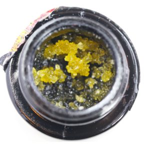Humboldt's Finest - Blueberry Muffin - Live Resin Sauce