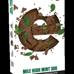 Incredibles - Mile High Mint 100mg