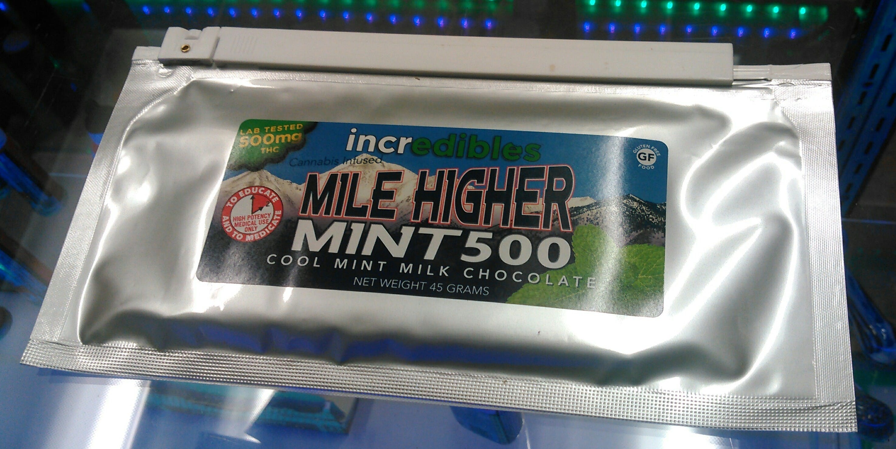 edible-incredibles-mile-higher-mint-bar-500mg-thc-chocolate-bar