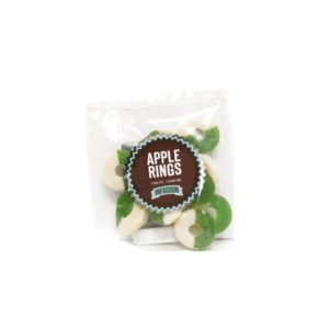 Infusion - Apple Rings (150mg)