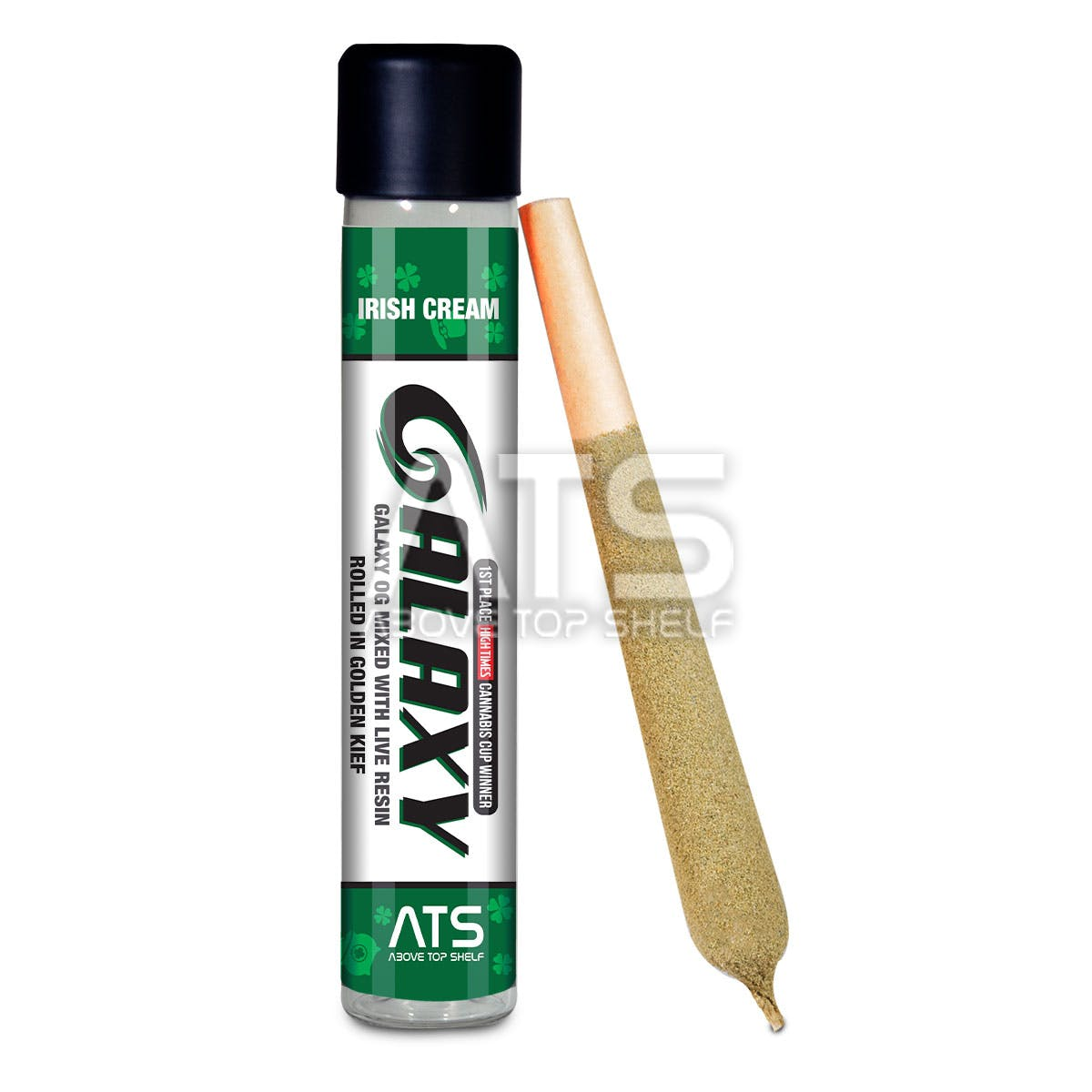 marijuana-dispensaries-pac-house-of-top-shelf-25-cap-in-sylmar-irish-cream-galaxy-pre-roll