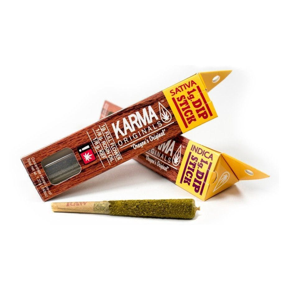 preroll-karma-originals-dip-stick-tax-included