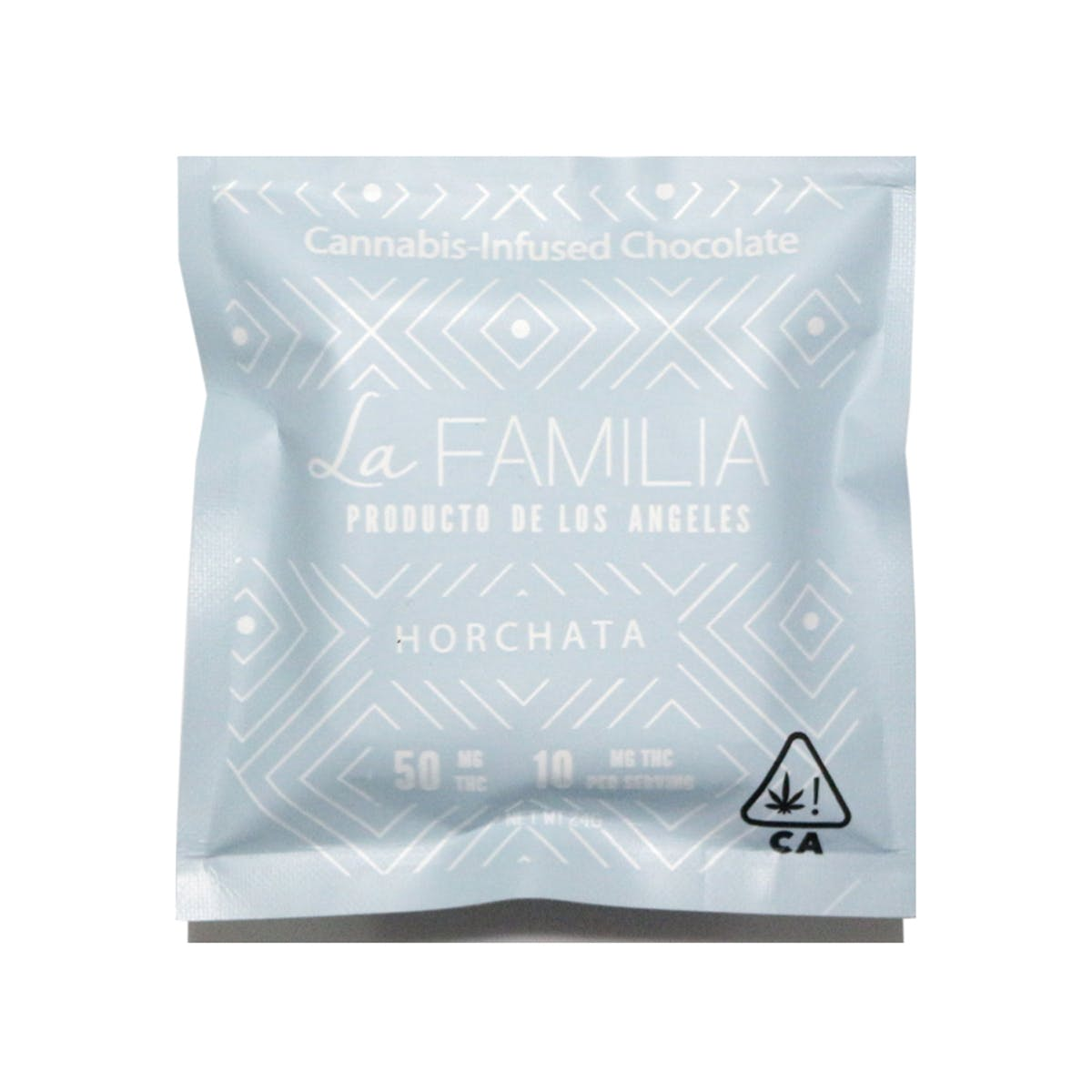 marijuana-dispensaries-high-life-collective-in-east-los-angeles-la-familia-chocolate-horchata-50mg