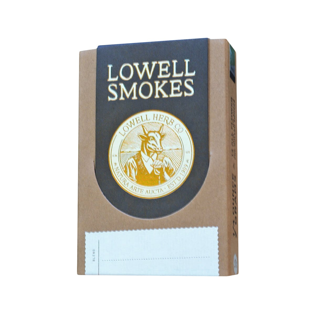 Lowell Smokes - The Indica Blend - 7g Pack