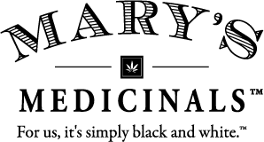 Mary's Medicinals THC DST Cartridge 500mg