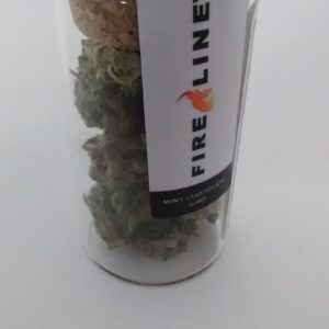 Mint Chocolate Chip by Fireline