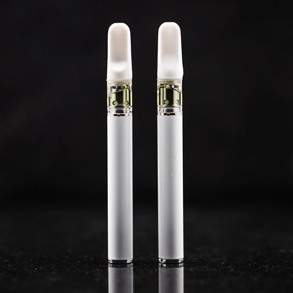 MPX 300mg Disposable Vape Pen.