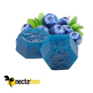 NectarBee Blueberry Acai Gummies 40mg