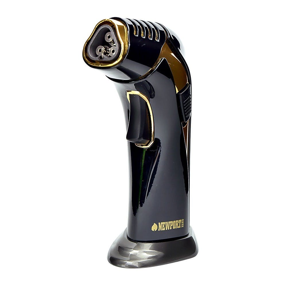 gear-newport-zero-butane-triple-flame-torch-lighter-black-a-gold