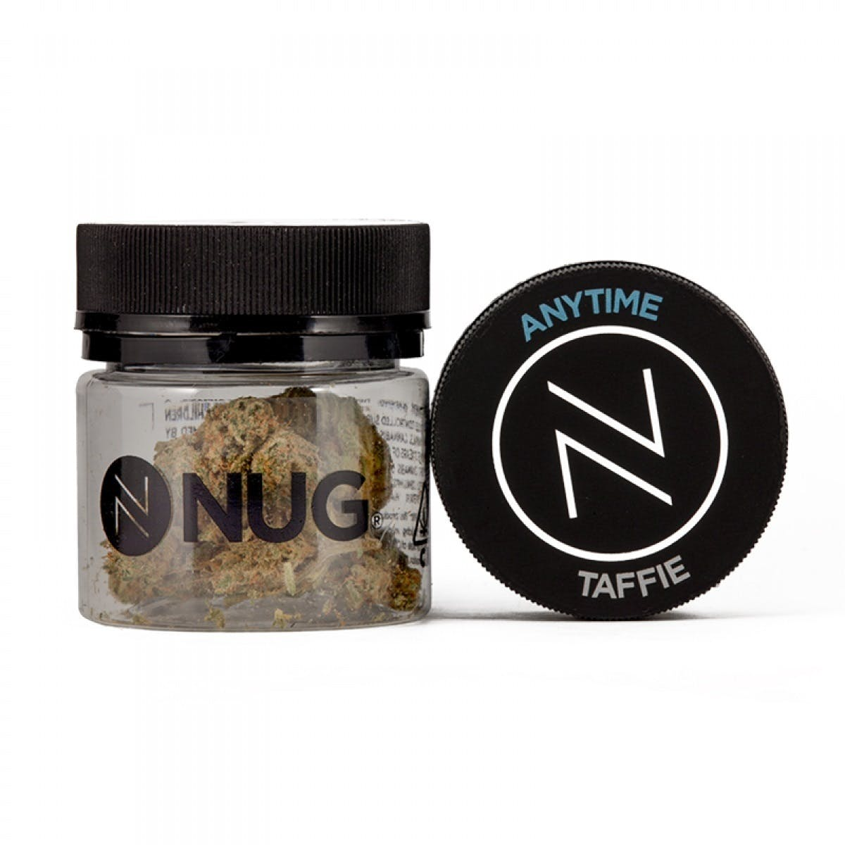 marijuana-dispensaries-h-a-i-in-northridge-nug-flower-taffie