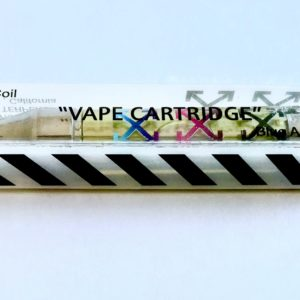 OFF-WHITE Vape Cartridge