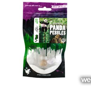 Panda Pebbles Oil by Phat Panda