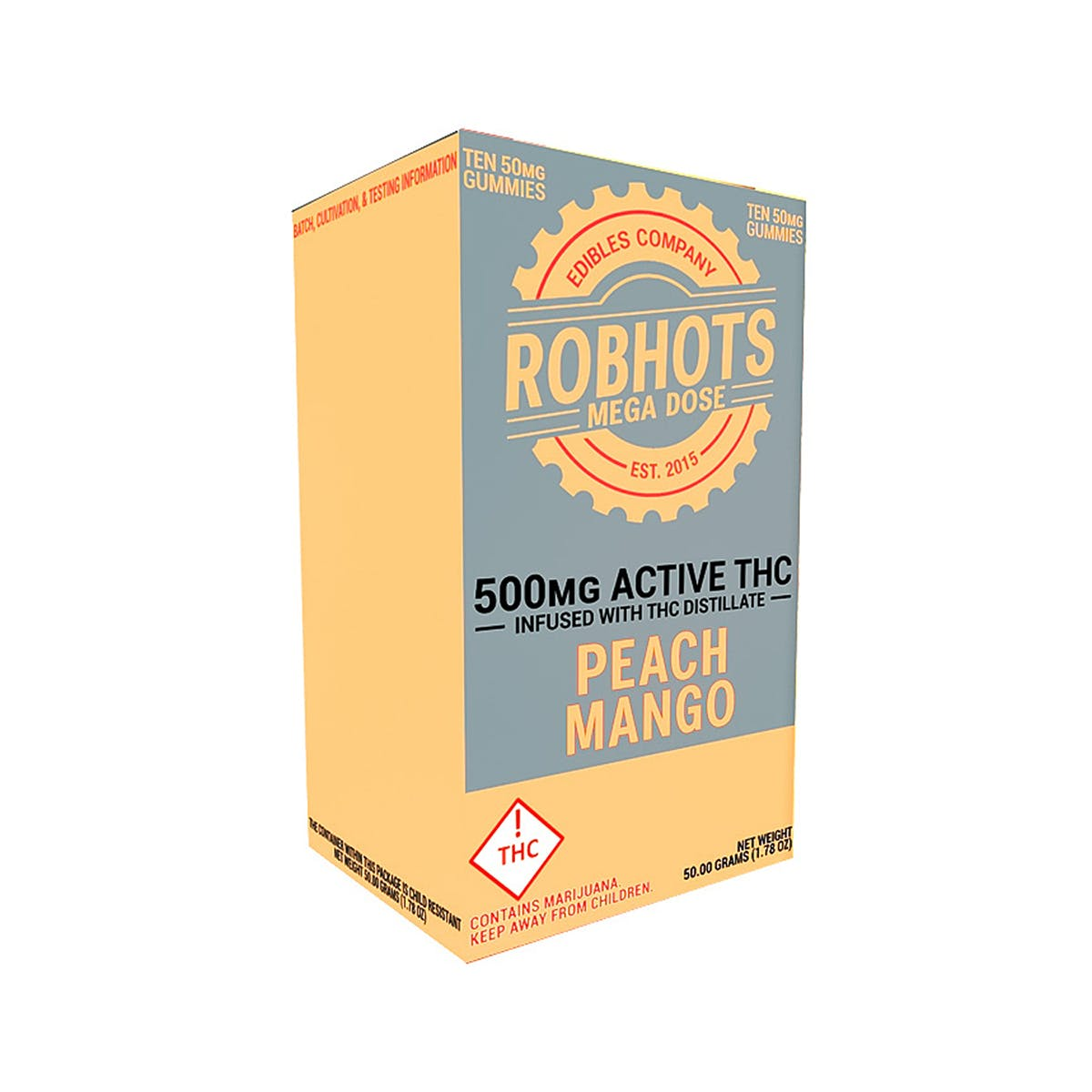 marijuana-dispensaries-the-treehouse-in-colorado-springs-peach-mango-500mg-robhots-gummy-multipack