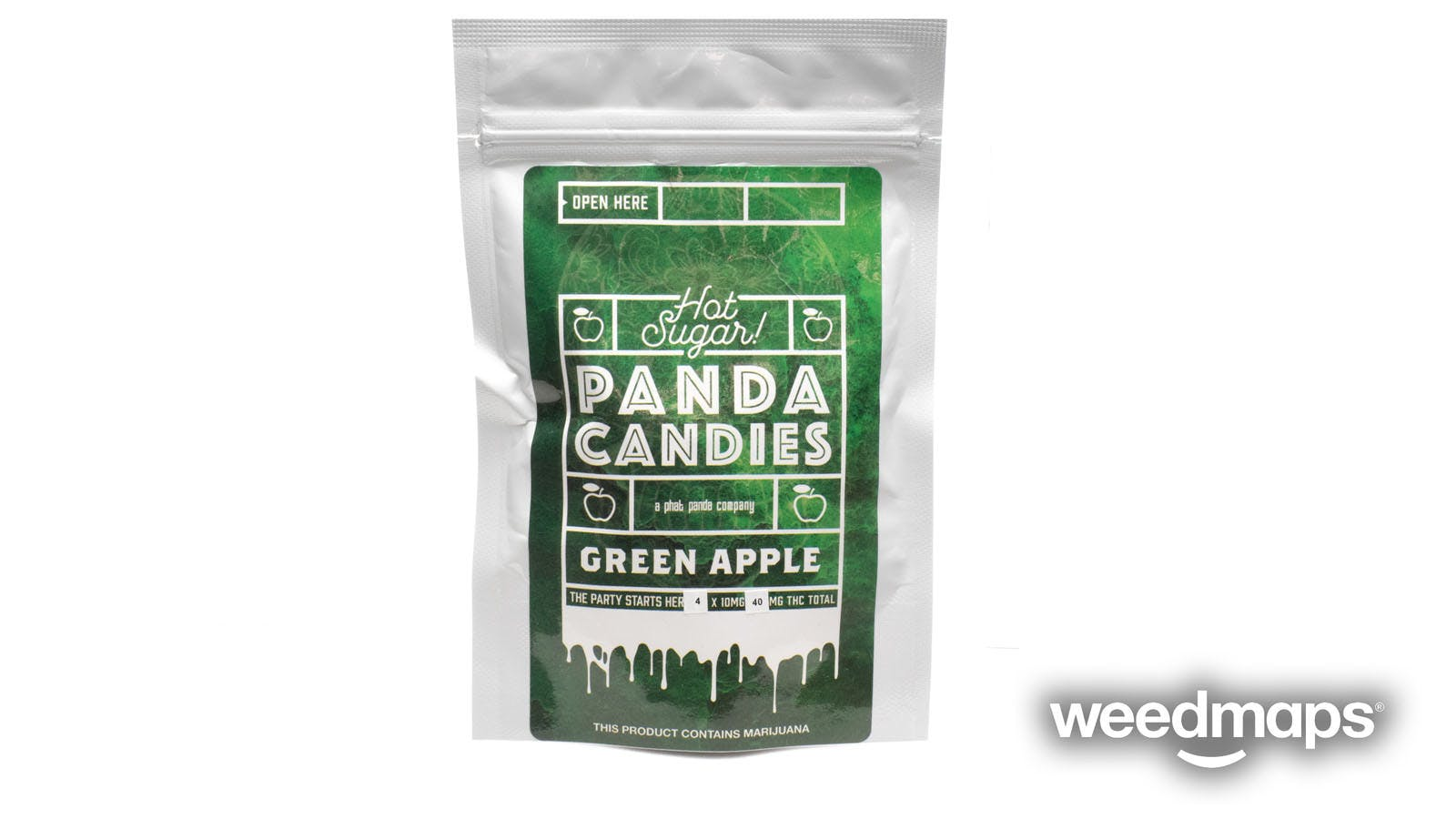 edible-phat-panda-100mg-green-apple-candies