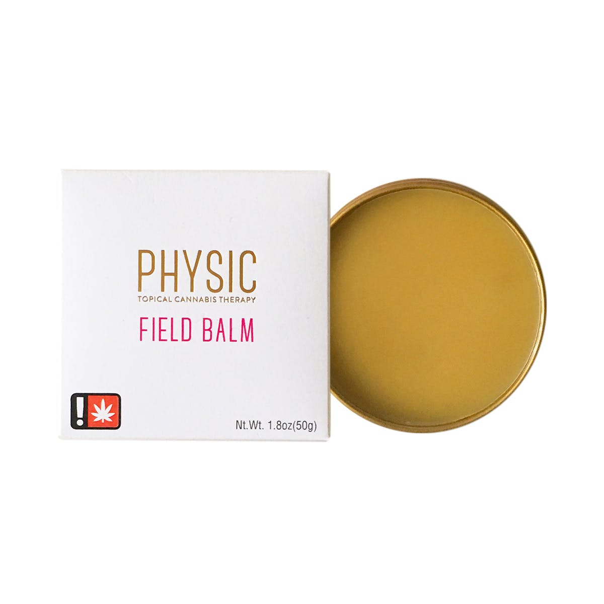 Physic : Field Balm Away 3:1