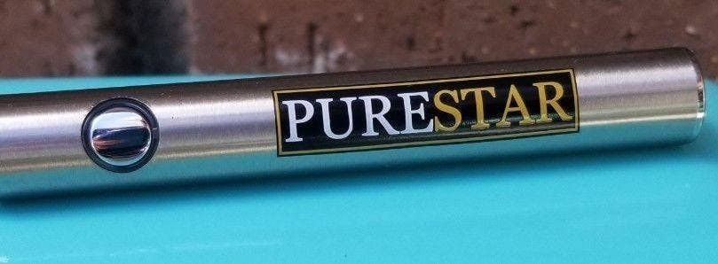 Pure Star Battery