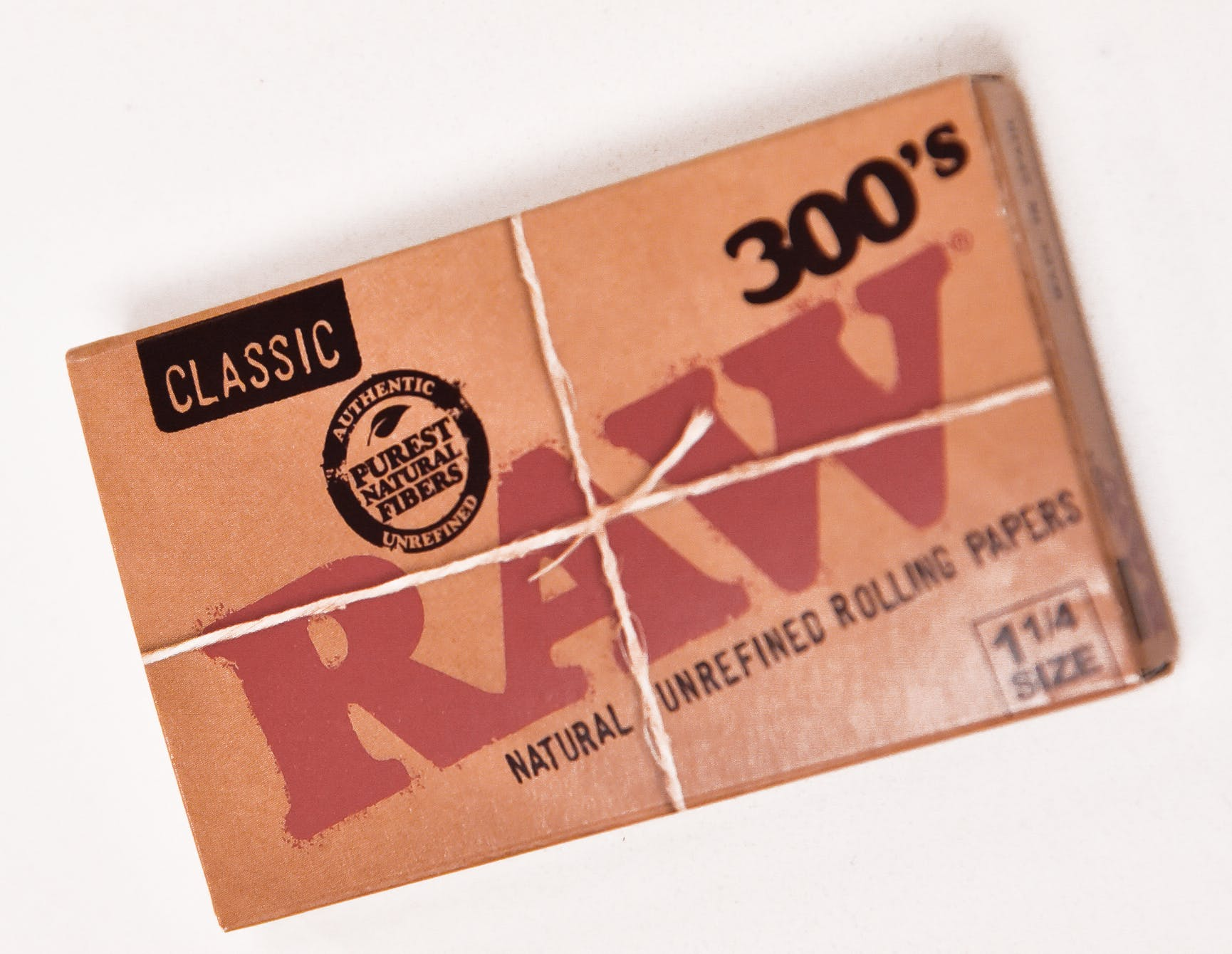 gear-raw-300s-classic-hemp-rolling-papers