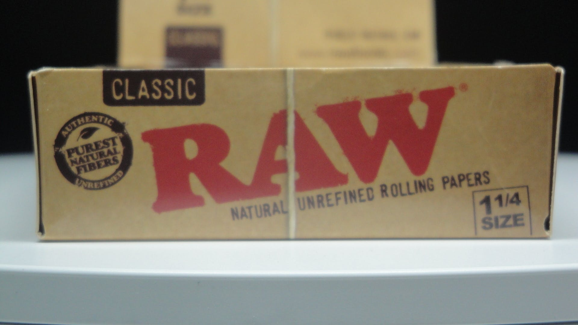 RAW Unrefined Rolling Papers