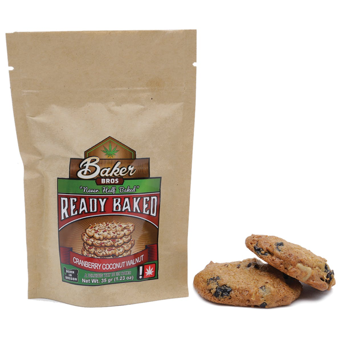 marijuana-dispensaries-1291-west-7th-ave-eugene-ready-baked-2c-mini-cranberry-walnut-coconut-kookies