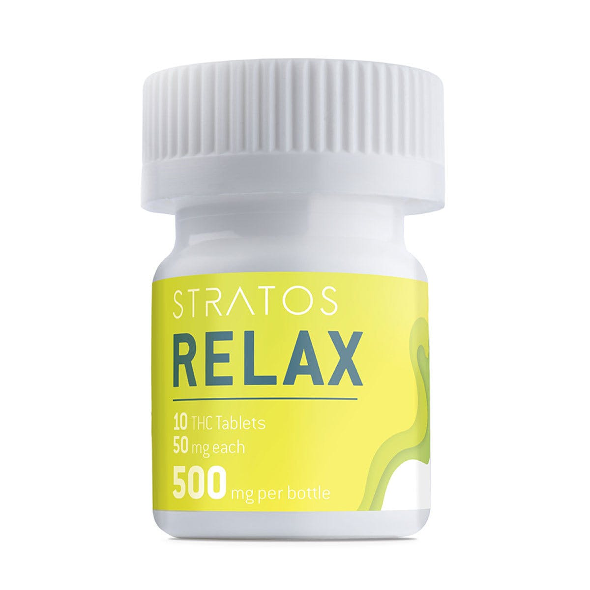 Relax Capsules 500mg