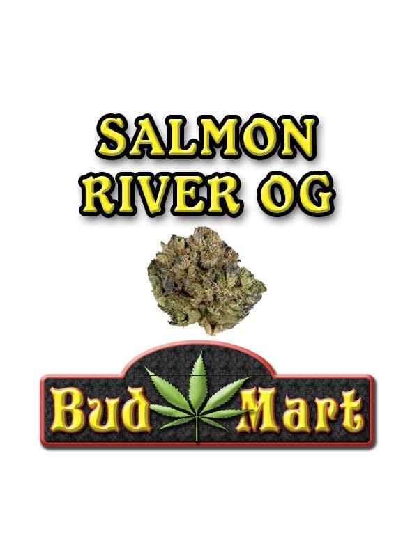Salmon River OG
