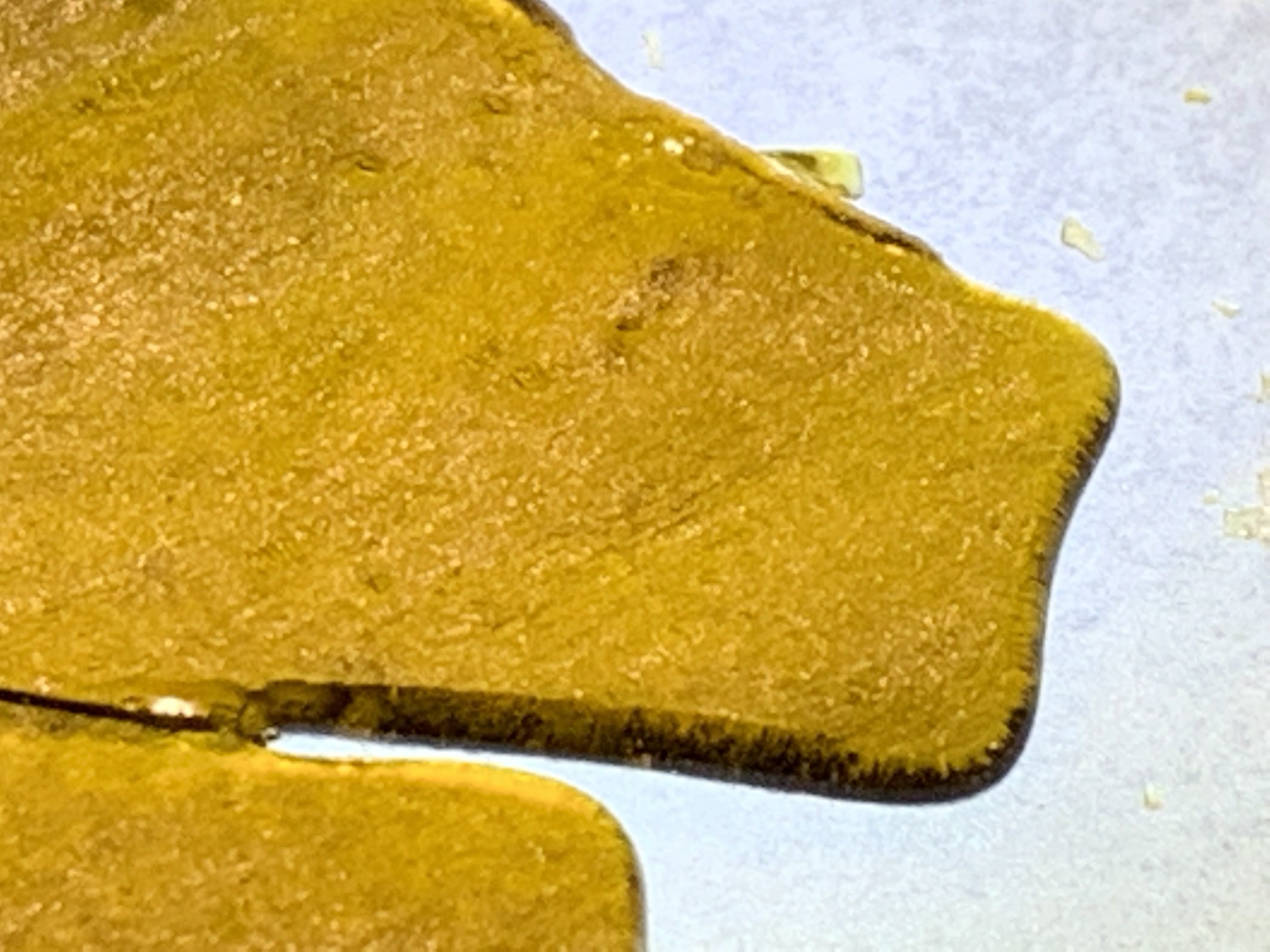 Shatter - Lemon Diesel (Indica Hybrid) * LIMITED SUPPLY CALL FOR AVAILABILITY