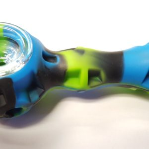 Silicone Spoon Pipes