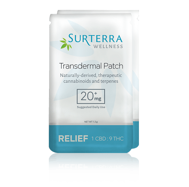 marijuana-dispensaries-surterra-wellness-center-orlando-in-orlando-surterra-therapeutics-a-c2-80c-relief-transdermal-patch