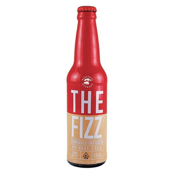 The Fizz - Cola 10mg