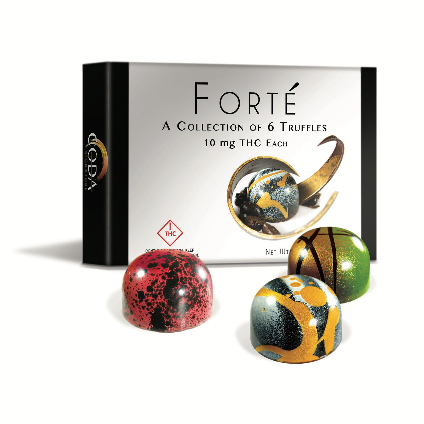 The Forte Collection