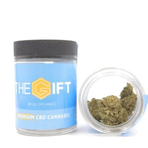 The Gift (CBD) by Sonoma Pacific