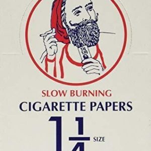ZIGZAG SLOW BURN ROLLING PAPERS