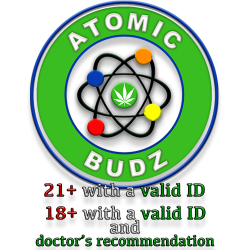Atomic Budz Dispensary - Medical Marijuana Doctors - Cannabizme.com