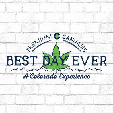 Best Day Ever - Medical Marijuana Doctors - Cannabizme.com