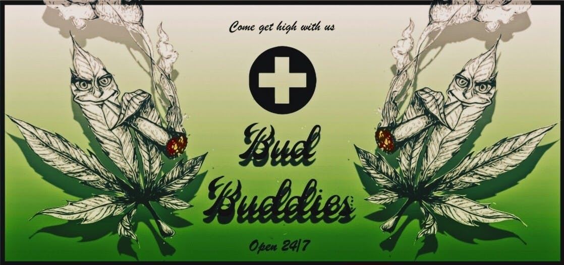 Bud Buddies - Medical Marijuana Doctors - Cannabizme.com