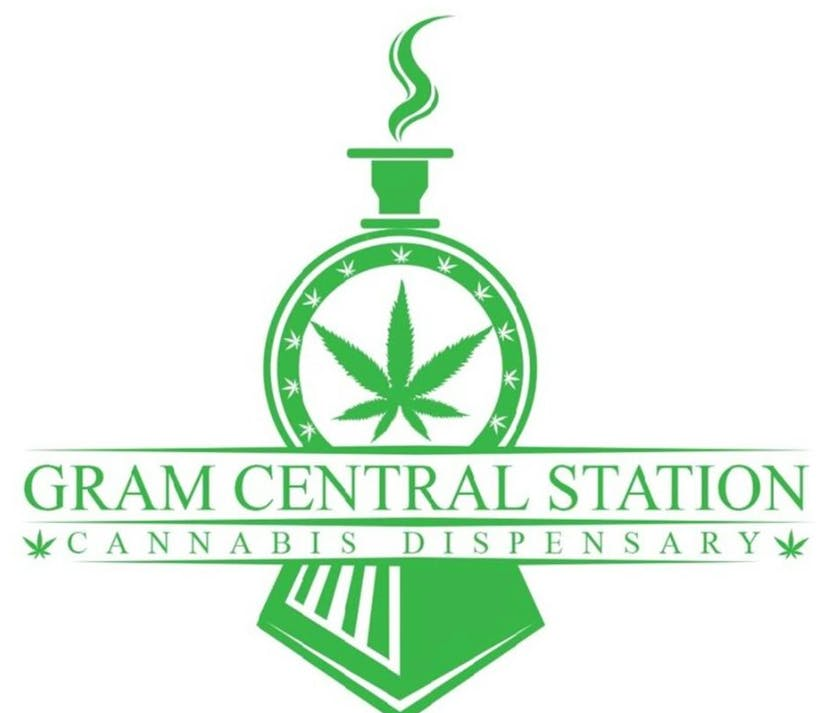 Gram Central Station - Medical Marijuana Doctors - Cannabizme.com