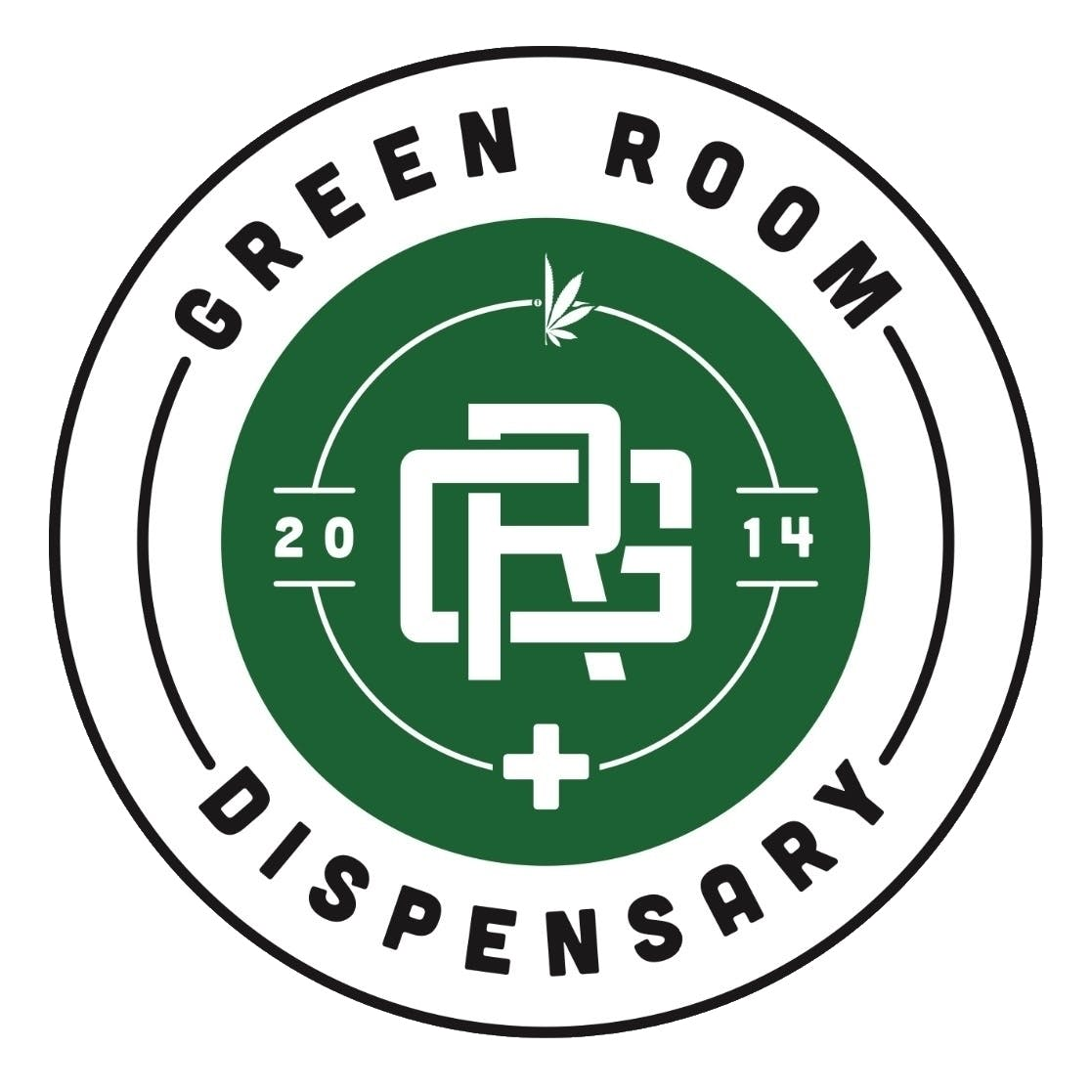 Green Room - Campus - Medical Marijuana Doctors - Cannabizme.com