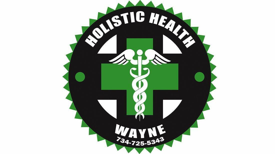Holistic Health Wayne - Medical Marijuana Doctors - Cannabizme.com