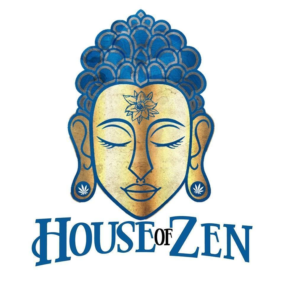 House of Zen - Medical Marijuana Doctors - Cannabizme.com