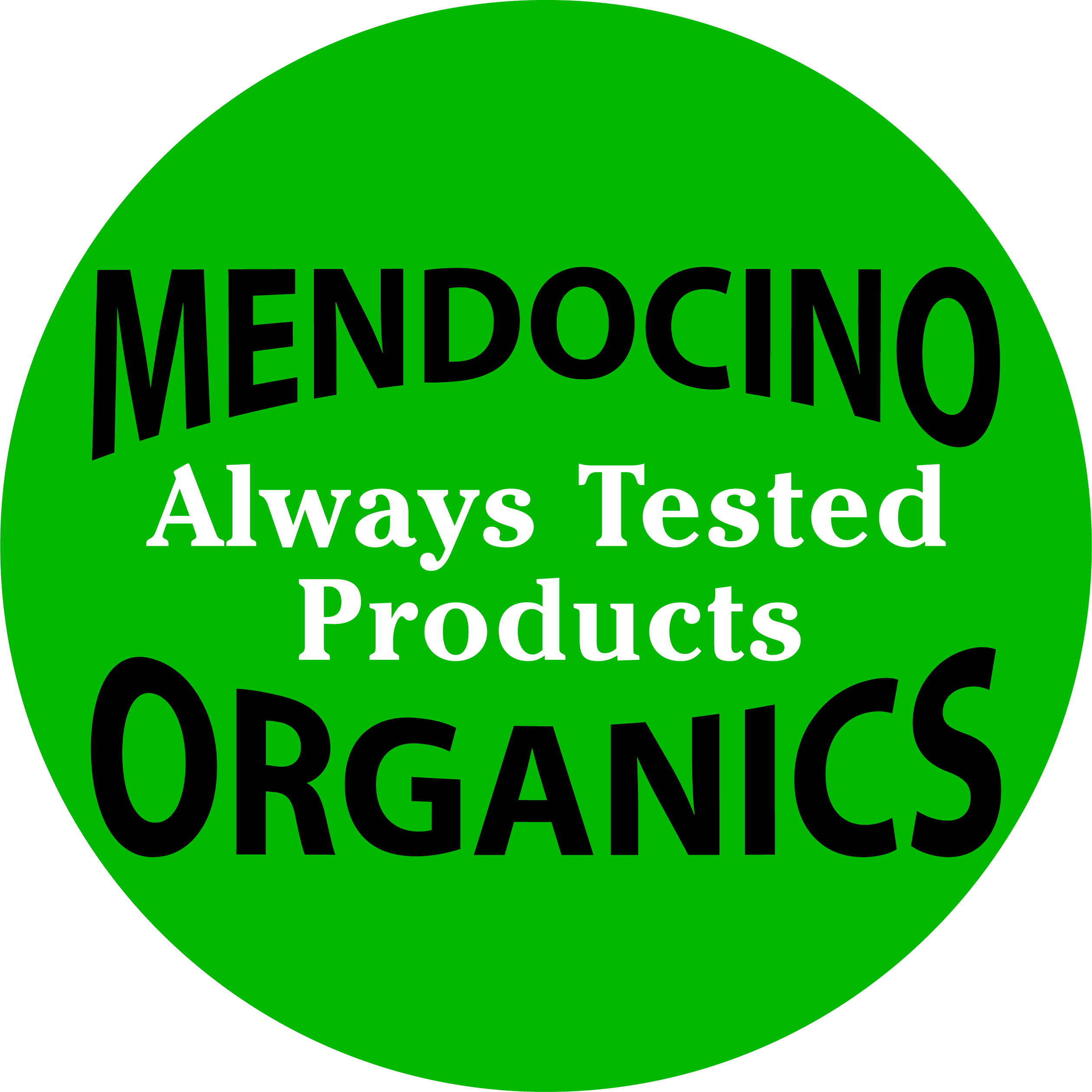 Mendocino Organics - Medical Marijuana Doctors - Cannabizme.com
