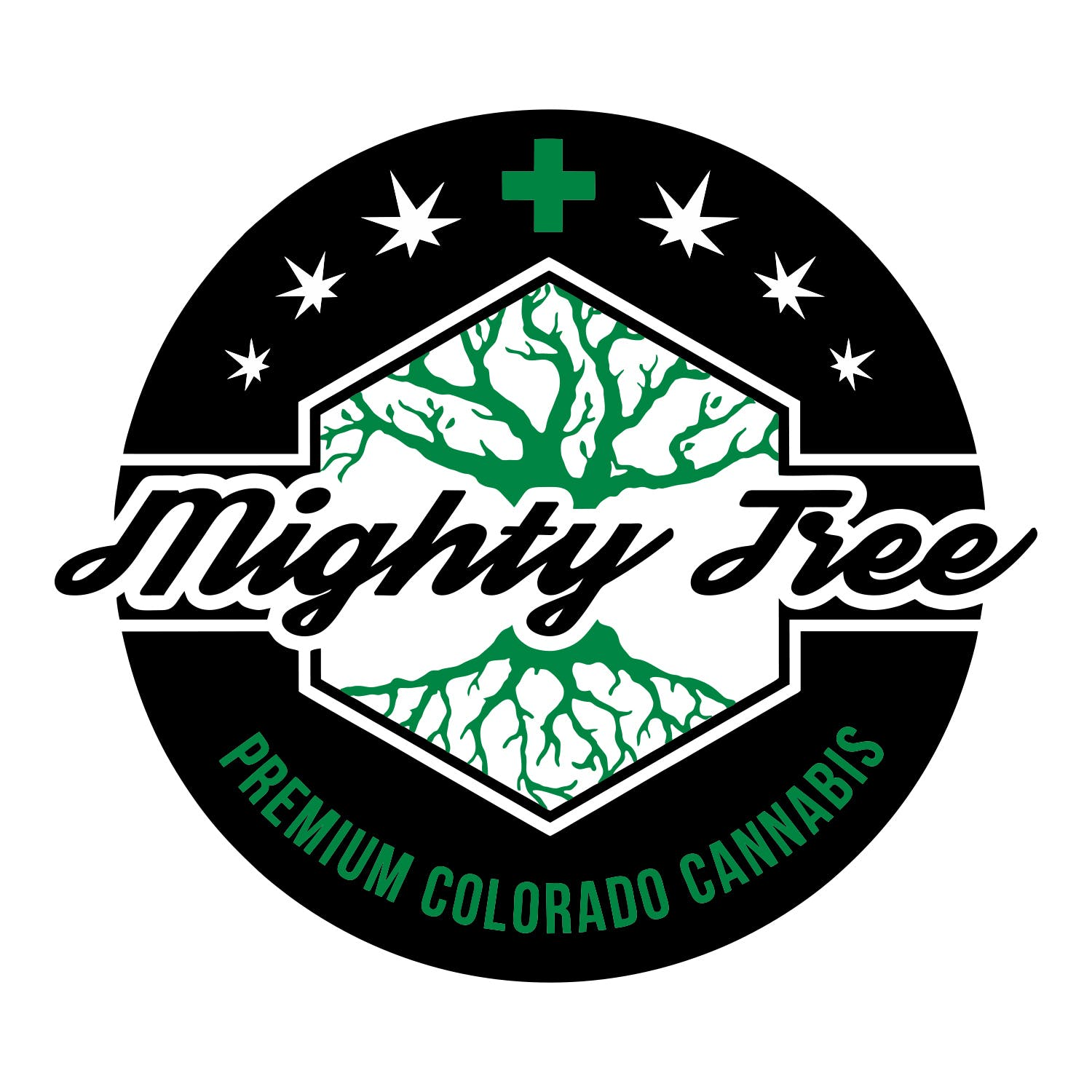 Mighty Tree - MED - Medical Marijuana Doctors - Cannabizme.com