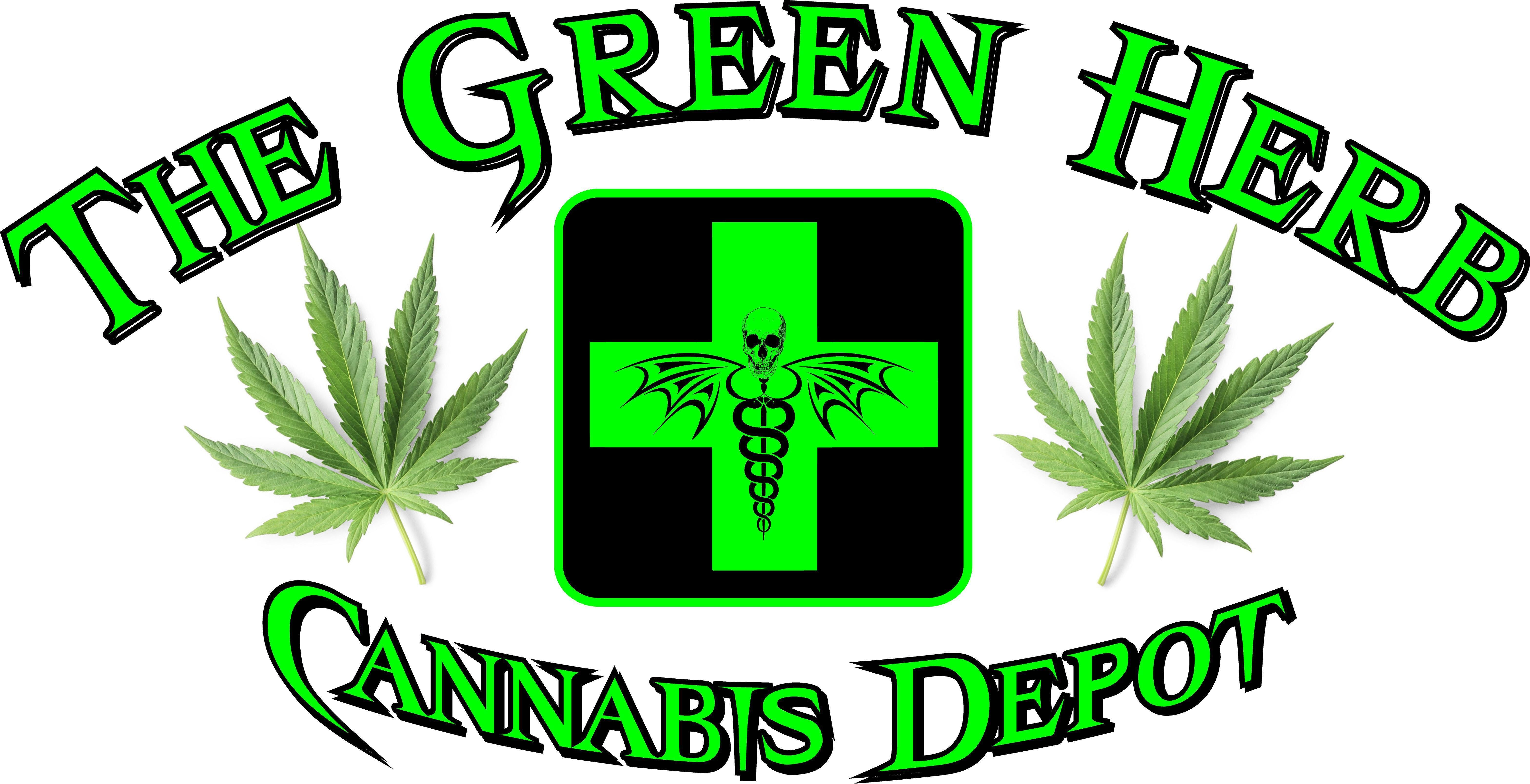 The Green Herb - Medical Marijuana Doctors - Cannabizme.com
