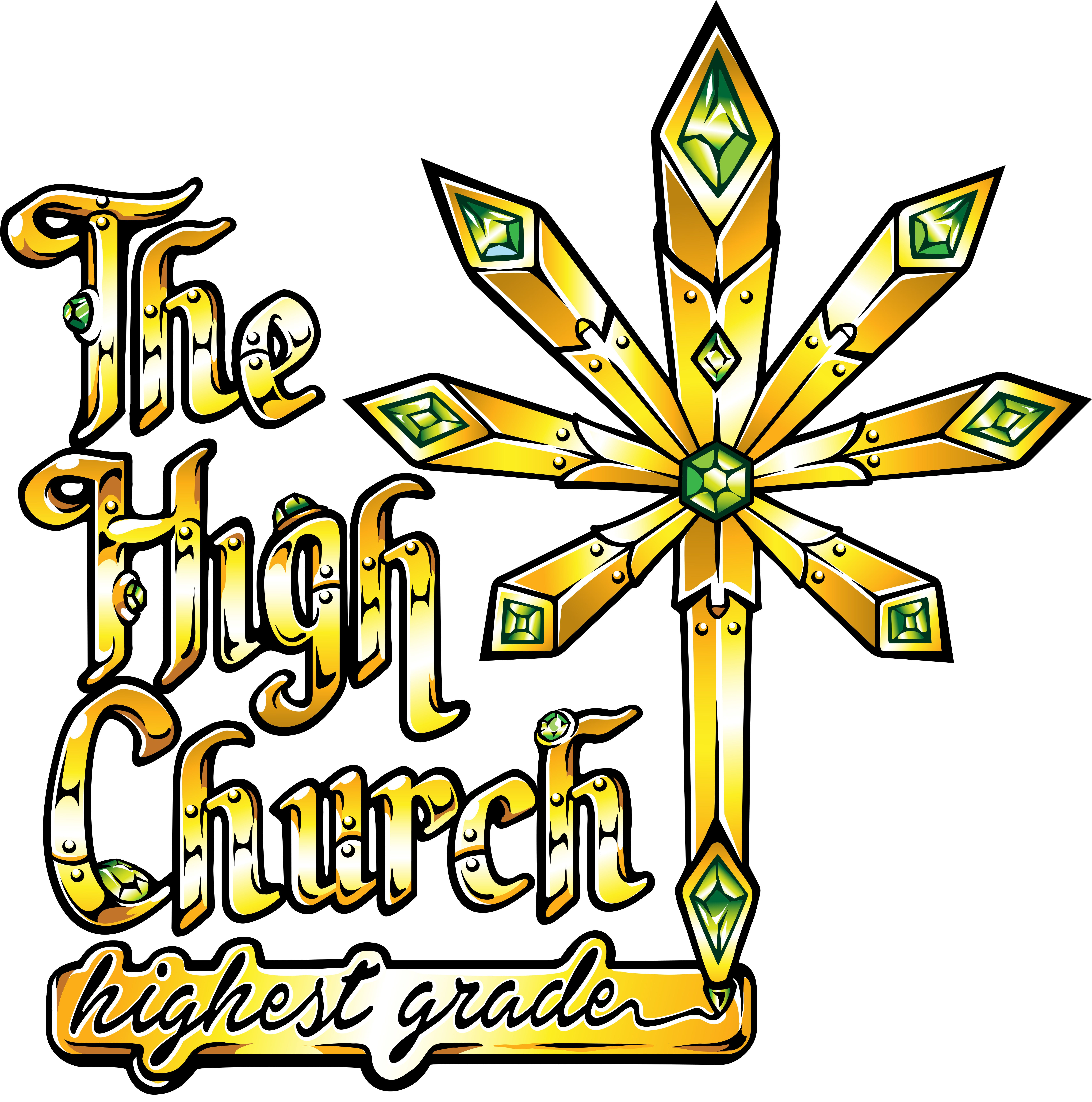 The High Church VIP - Medical Marijuana Doctors - Cannabizme.com